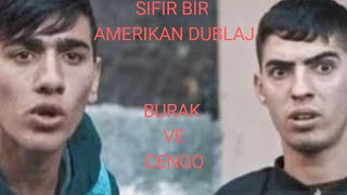 Burak Ve Cengo -Amerikan Dublaj