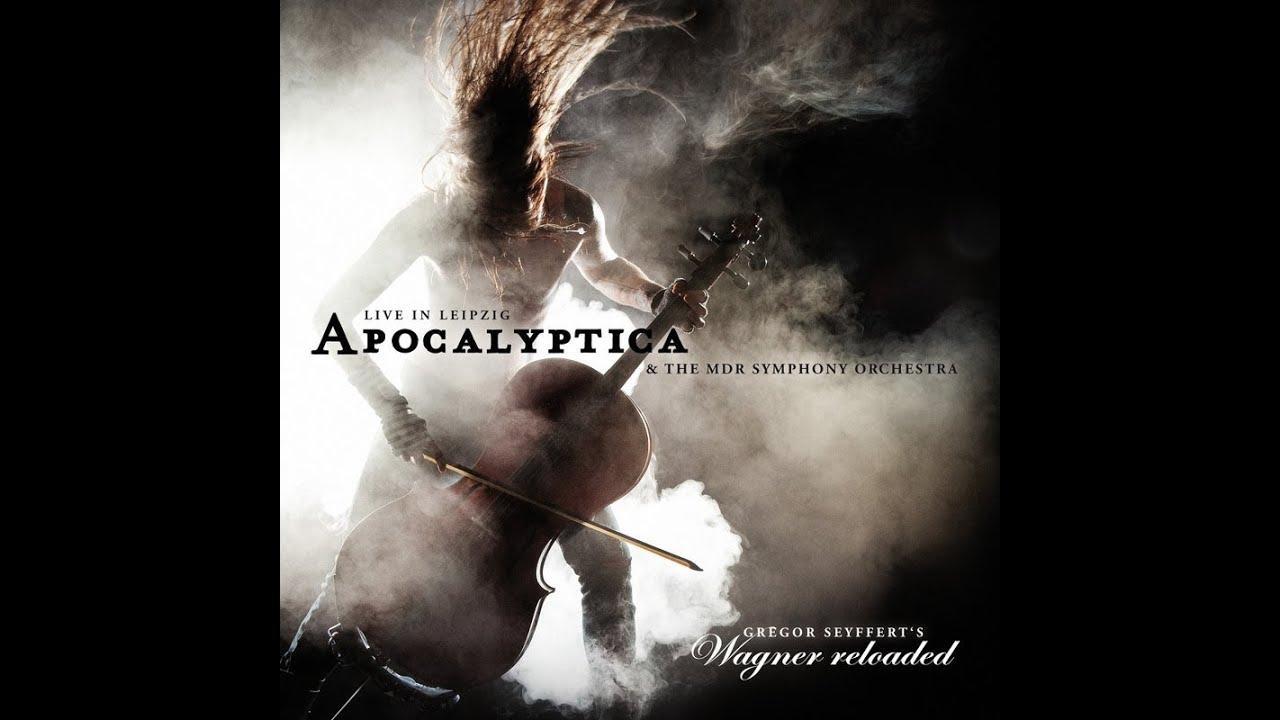 Apocalyptica Porn apocalyptica drummer mikko sirén featured in new audio