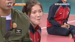 KBS N SPORTS 스페셜V -  닥터V 4회
