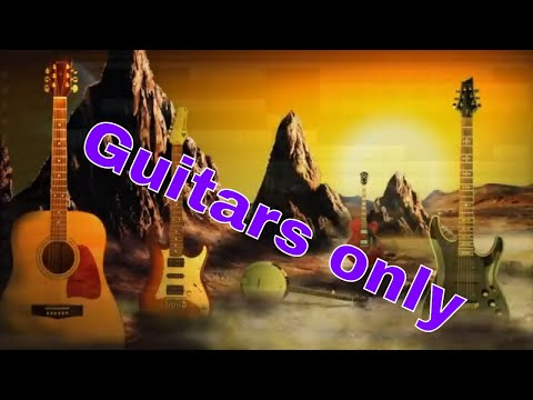 Guitars Only (Magix music maker) Free music.