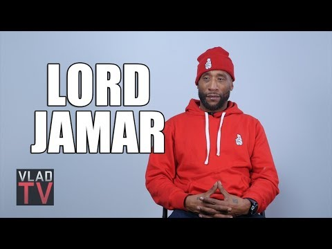 "Lord Jamar on Friendship with Russell Simmons' Accuser, ""She's Credible"" (Part 2)"