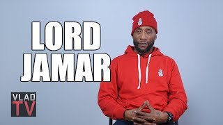 Lord Jamar on Friendship with Russell Simmons' Accuser,