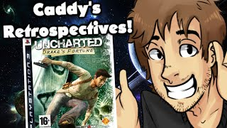 Uncharted (Part 1) - Caddy