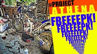 #Project ATHENA : Fbeeeeeeeeeeeeeeepk!