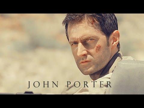 John Porter || Tribute