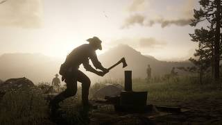 NEW: Red Dead Redemption 2 Official Gameplay Trailer 2