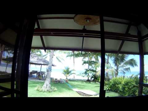 Romantic Beach Villas Siargao Island Philippines