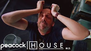 How It Feels To Be Right | House M.D.