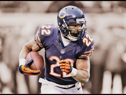 "Matt Forte || ""Man of the Year"" 