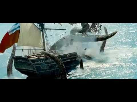 ºº Watch in HD Pirates of the Caribbean: Dead Man's Chest (2006)