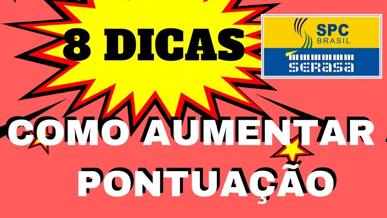 CPF SCORE E COMO AUMENTAR A PONTUAÇÃO RENDA EXTRA