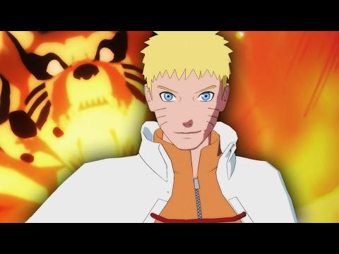 NEW Hokage Naruto GAMEPLAY! ONLINE Ranked Match! Naruto Ultimate Ninja Storm 4 Road To Boruto