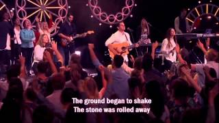 Repeat youtube video Hillsong Church - Forever (Kari Jobe)