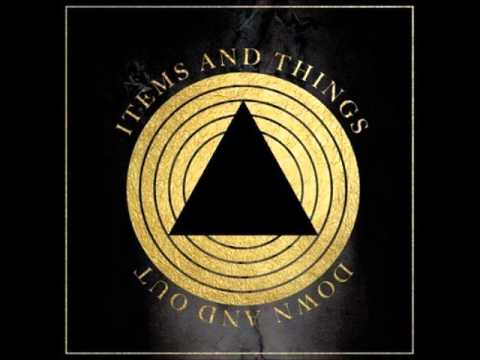 Troy Pierce - Live at  Items & Things - Down & Out 21-07-2011 (Part 1)