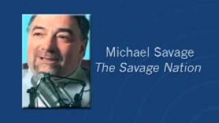 Michael Savage: Obama appointees actually have almost the same exact policies as the Nazi Party did