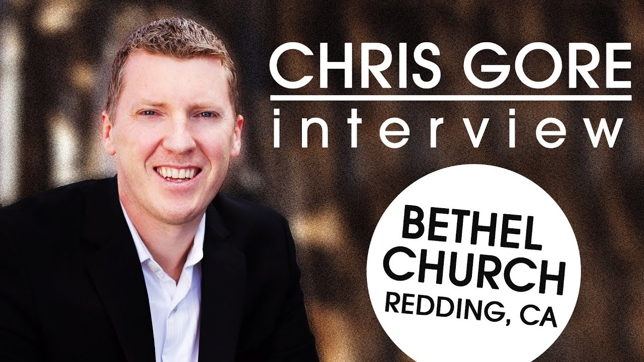 Chris gore podcast