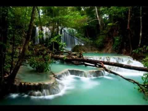 Objek Wisata Pulau Moyo Lombok