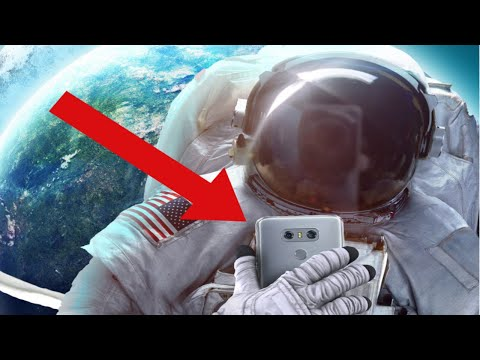 Incredible NASA Inventions We Use Every Day