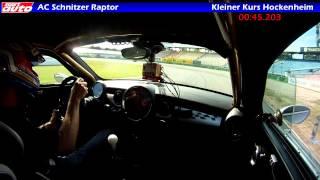 AC Schnitzer RAPTOR 2012 Videos