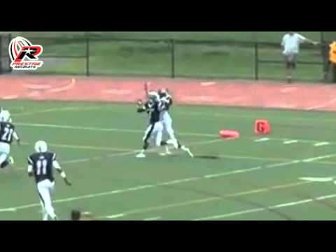 2015 Top Plays Of The Week - Jelani Greene
