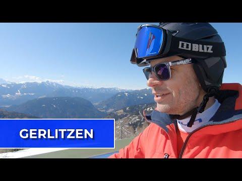 Gerlitzen - słoneczne narty w Karyntii (Vlog #115)