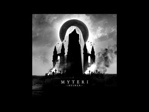 Myteri - Ruiner LP FULL ALBUM (2017 - Crust / D-Beat / Hardcore Punk / Metal)