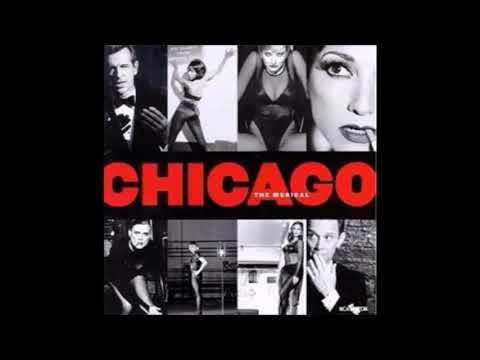 chicago full broadway soundtrack