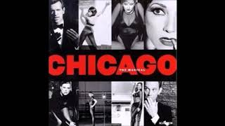 chicago full broadway soundtrack