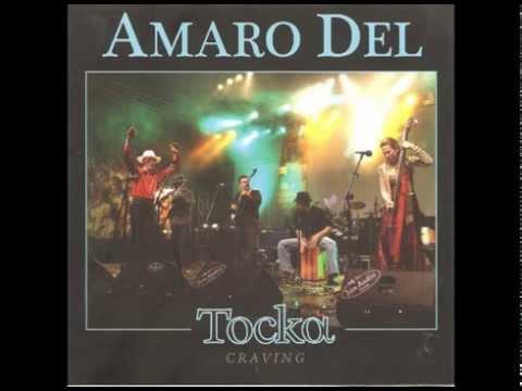 Amaro del - Cine a pus carciuma n drum (Official audio)
