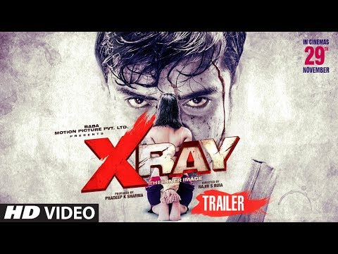 official-trailer:-x-ray-movie-|-yaashi-kapoor,-rahul-sharma-|-rajiv-s-ruia-|-movie-out►-29-nov.