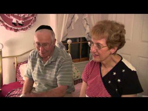 Borat - Jews Scene