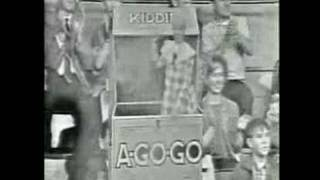 Kiddie A-Go-Go - Intro