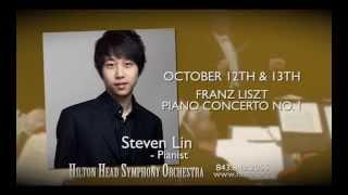 BERNSTEIN AND SHOSTAKOVICH HHSO Concert thumbnail