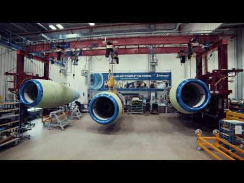 Rolls-Royce | Our future talent