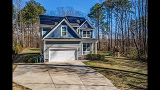 1808 Turning Plow Ct. Holly Springs, NC 27540