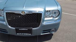 2009 Chrysler 300 C Hemi AWD Start up and Walk around