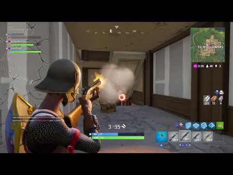 """First  """"squad wipe"""""""
