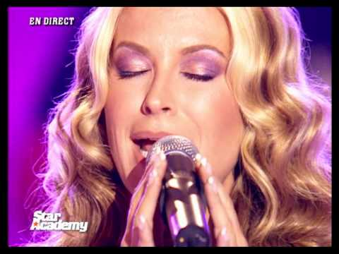 Anastacia - Pieces Of A Dream Live Star Academy