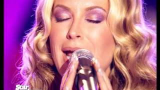 Anastacia Pieces Of A Dream Live Star Academy