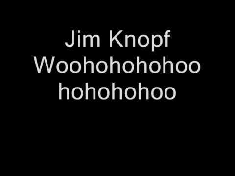 Jim Knopf -Titellied-