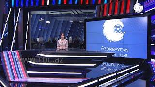21 й тур Премьер лиги Азербайджана