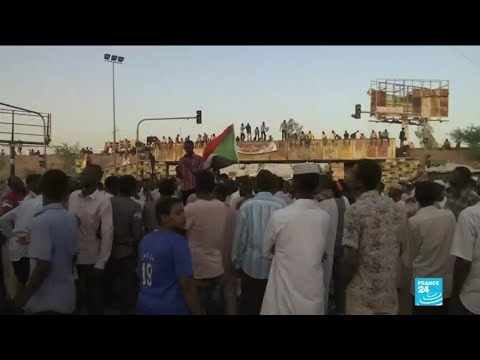 Sudan talks: opposition calls for two-day strike as transition talks stall