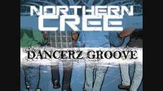 Northern Cree - Facebook Drama (Pow Wow Music)
