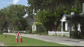 Tracking Isaias: St. Augustine neighbors preparing for storm impacts