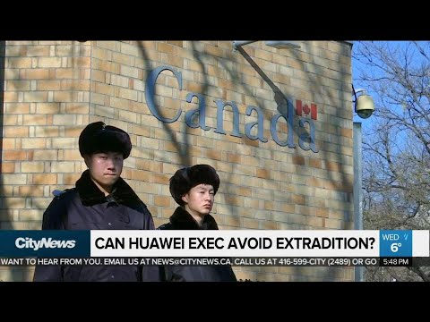 Huawei exec could avoid U.S. extradition: McCallum