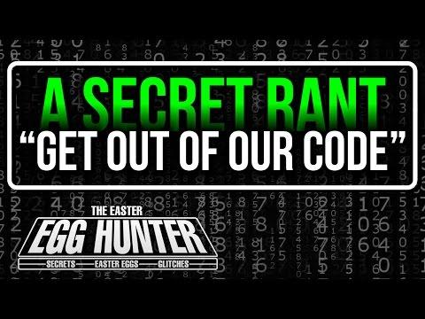 Secret Video Game Rant Hidden In The New Tetris N64
