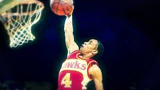 Spud Webb - Vertical