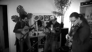 Die Wandervögel - Di Grine Kusine (Live on The Vintage Underground)