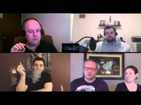 Vapelink Episode 30 Ellen Hahn and the Kentucky Center for Smoke Free Policy Spring Conference