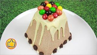 Быстрая Творожная Шоколадная Пасха Без Яиц | Юлия Ковальчук